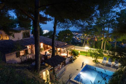 . Romantic Villa near Monaco