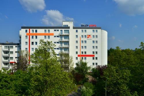 enjoy hotel Berlin City Messe photo 20