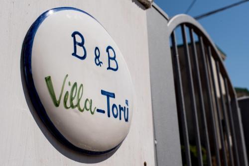 . Villa Torù