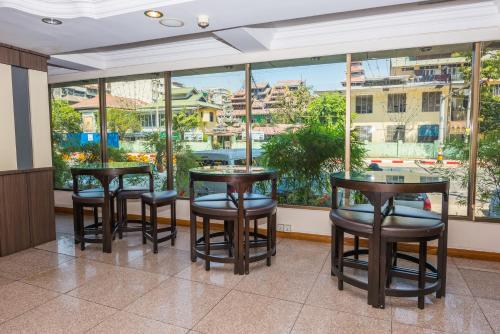 Orchid Hotel In Yangon Myanmar 100 Reviews Price From
