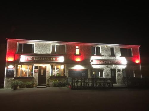 . The Lobster Pot