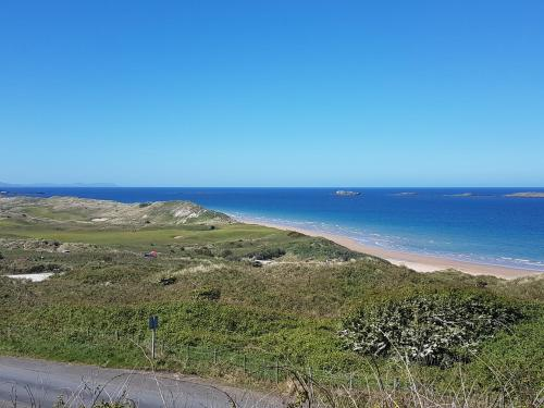 East Strand View
