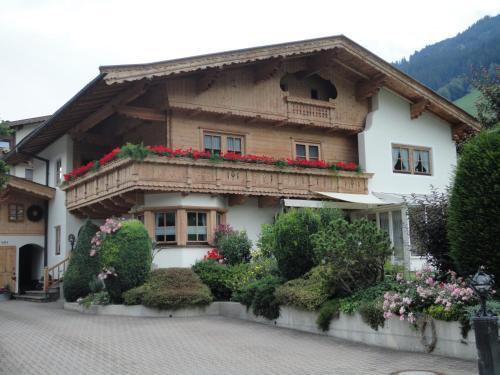 Apartment Martina Ramsau im Zillertal