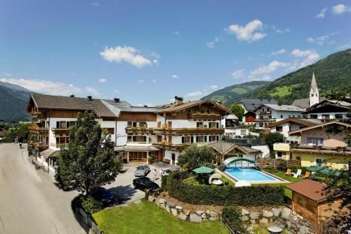 Scharler's Boutique Hotel Uttendorf, Pinzgau