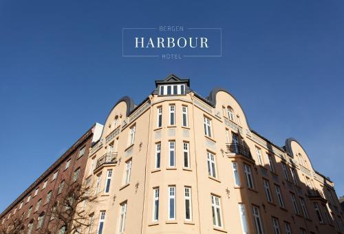 HotelBergen Harbour Hotel