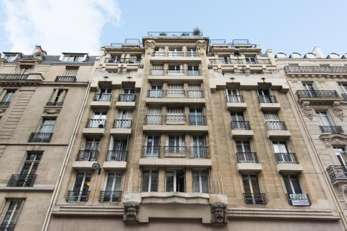 Appartement Chaillot photo 2
