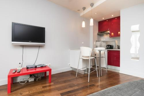 Appartement Chaillot photo 3