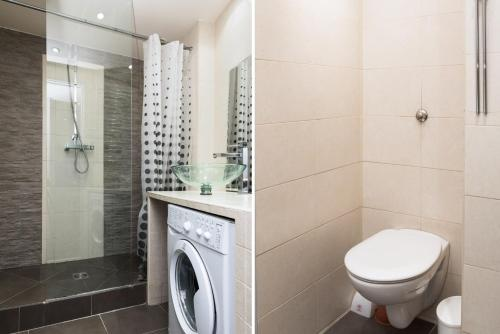 Appartement Chaillot photo 4