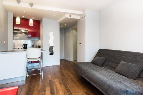 Appartement Chaillot impression