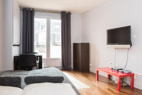 Appartement Chaillot photo 11