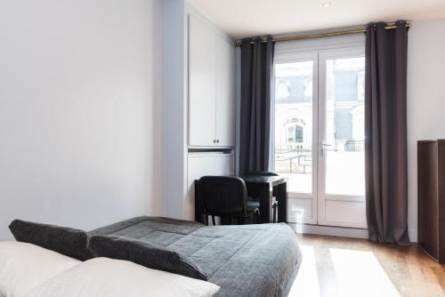 Appartement Chaillot photo 15
