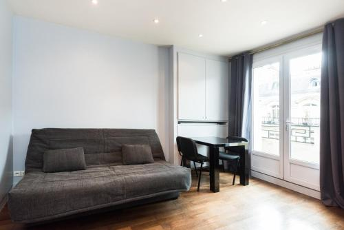 Appartement Chaillot photo 16