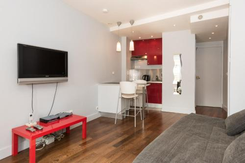 Appartement Chaillot photo 18