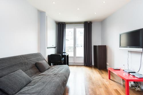 Appartement Chaillot photo 20