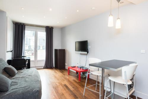 Appartement Chaillot photo 21