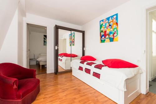 Monceau Apartment photo 3
