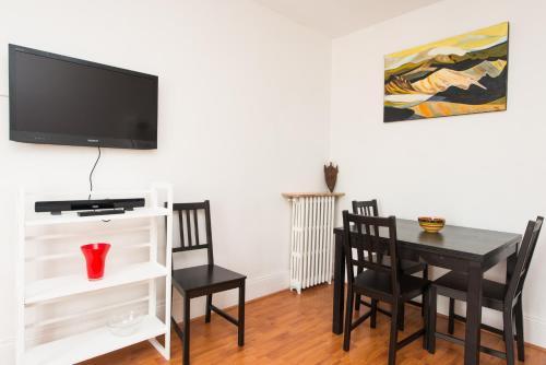 Monceau Apartment photo 5