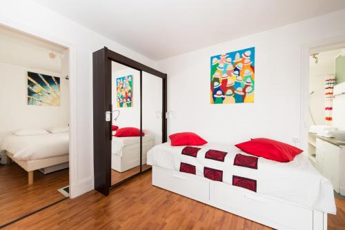 Monceau Apartment photo 6