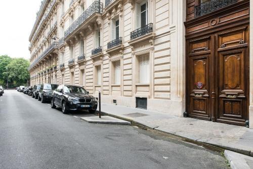 Monceau Apartment photo 7