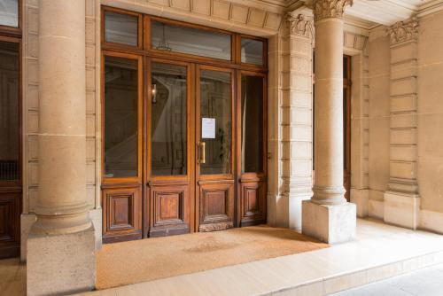 Monceau Apartment photo 10
