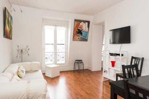 Monceau Apartment photo 11
