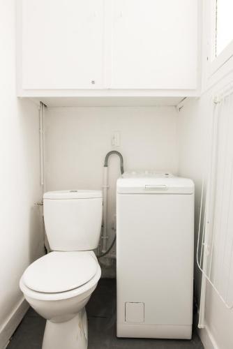 Monceau Apartment photo 13