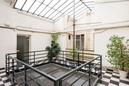 Monceau Apartment photo 15