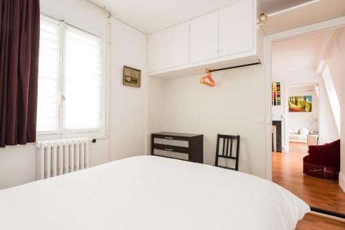 Monceau Apartment photo 16
