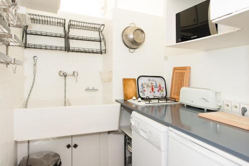 Monceau Apartment photo 17