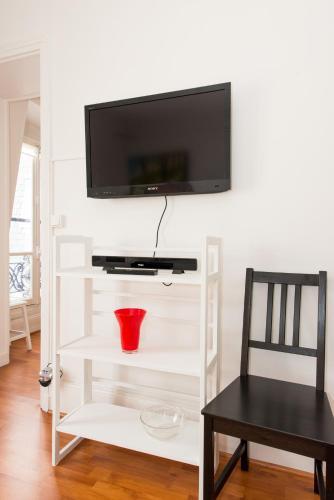 Monceau Apartment photo 18