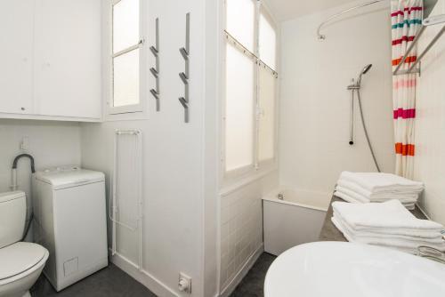 Monceau Apartment photo 20