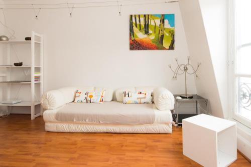 Monceau Apartment photo 21