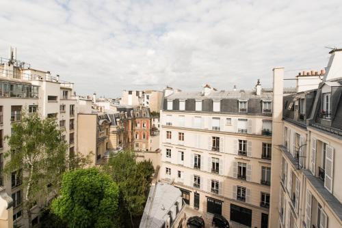 Monceau Apartment photo 22