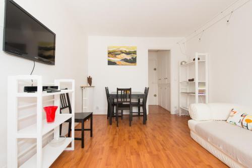 Monceau Apartment photo 23