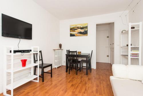 Monceau Apartment photo 25