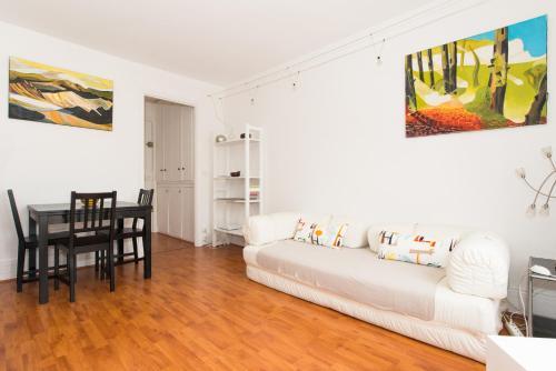 Monceau Apartment photo 26