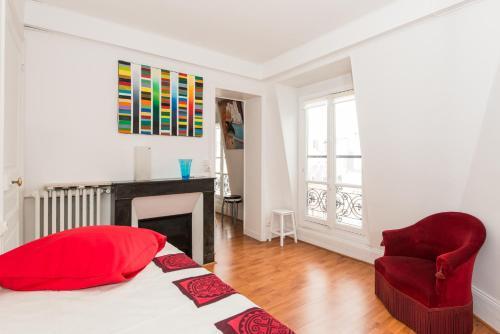 Monceau Apartment photo 27