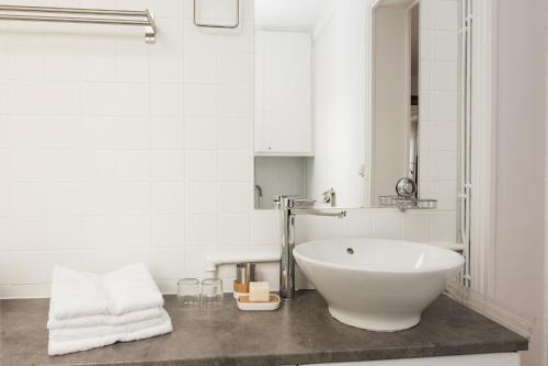 Monceau Apartment photo 31