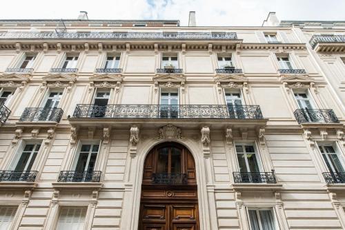 Monceau Apartment photo 32