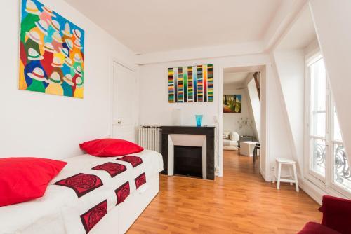 Monceau Apartment photo 33