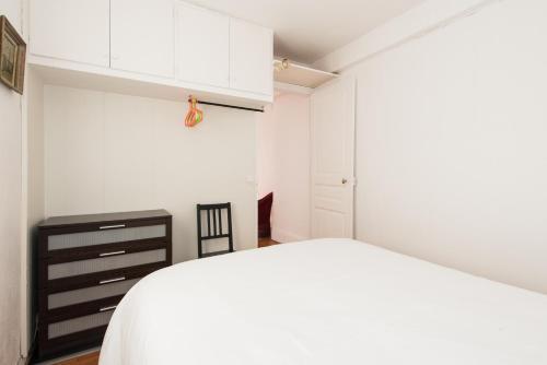 Monceau Apartment photo 34