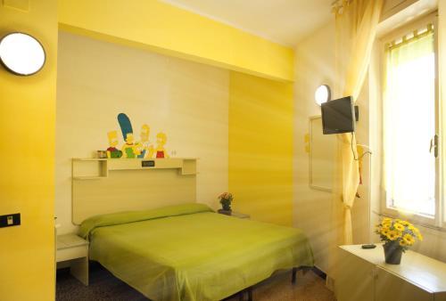 Hotel della piazzetta (Varazze) da 76€ - Volagratis