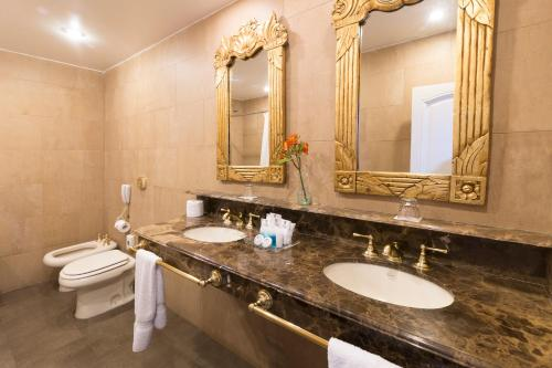 Claridge Hotel photo 48