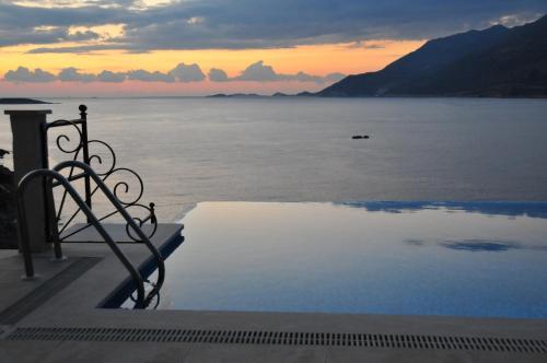 Kas Villa Lycian Breeze fiyat
