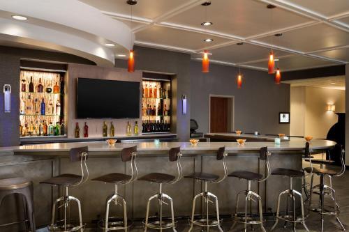 DoubleTree By Hilton Hotel Oklahoma City Airport - Oklahoma City, OK 73127