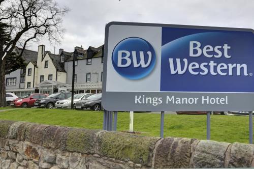 Best Western Kings Manor photo 51
