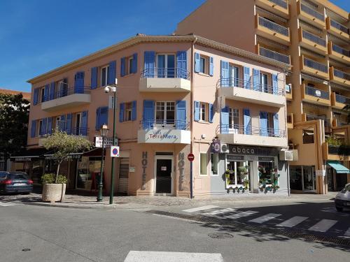 . Villa TerraMera Hôtel