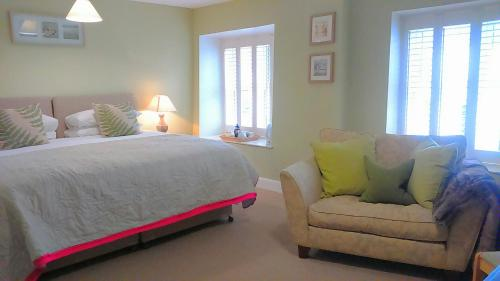 Bed And Breakfast Park House, Tregony, Cornwall
