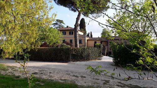 . Tenuta Di Argiano A Montepulciano