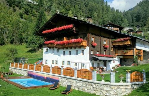 Haus Benedikt Heiligenblut